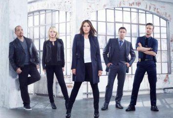 """Leading attori: """"Law & Order: Special Victims Unit"""""""