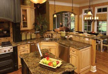 Was sollte die Küche des Feng Shui sein? Geheimnisse der Harmonie in Ihrem Zuhause