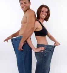 Qual deve ser a dieta adequada para perda de peso