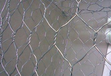 Jak zrobić ogrodzenie z siatki siatką: porady i wskazówki