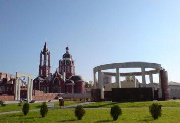 Katedra Trójcy, Szczołkowo: historia i zdjęcia