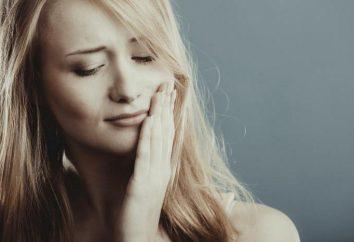 Jeśli dziąsła są opuchnięte, co robić? Przyczyny i leczenie