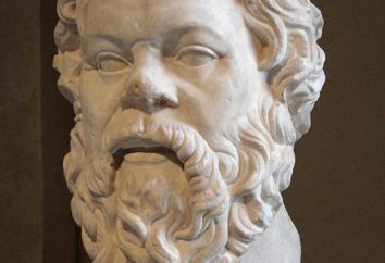 A Vida e Morte de Sócrates
