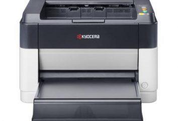 Kyocera FS-1040: impressora de nível de entrada com excelentes características