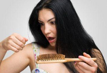 ricetta popolare per la perdita dei capelli. Ortica e bardana per rafforzare i capelli