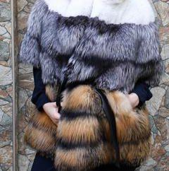 I segreti della scelta di pellicce. Più caldi cappotti di pelliccia?