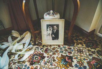 Was für eine Baumwoll Hochzeit zu ihrem Mann, die besten Geschenkideen geben