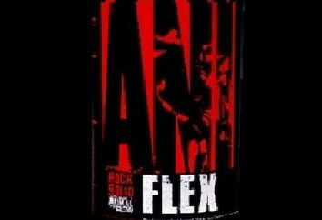 Animal Flex. Avis athlètes
