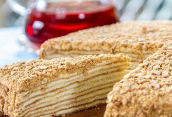 Qual è la migliore torta? Ricette e foto