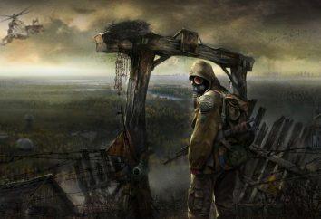 """"""": Shadow of Chernobyl STALKER"""" kein Code Wie Unsterblichkeit im machen?"""