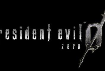 Resident Evil Zero: di passaggio, recensione, Segreti