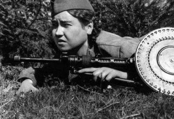 Manshuk Mametova: biografia, storia dell'eroismo, foto