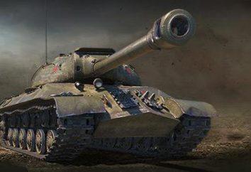 Wie die Karte in World of Tanks zu erhöhen: Tastenkombinationen