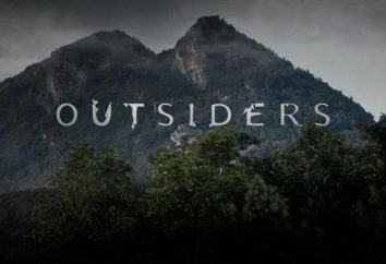 """Serialu """"Outlaws"""": opinie, recenzje, opinie, aktorzy"""
