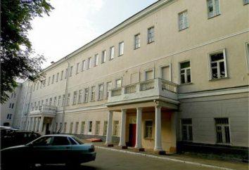 State Conservatory, Niżny Nowogród