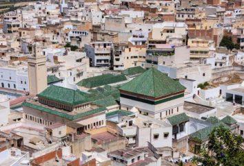Erholung und Wetter in Marokko im November