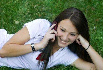 Come e di cosa parlare con una ragazza al telefono