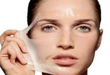 Glikolowy złuszcza: przegląd procedury dla kobiet