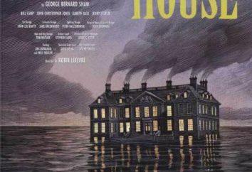 """Bernard Shou, """"Heartbreak House"""": eine Zusammenfassung der Kapitel, Aktionen und Veranstaltungen"""