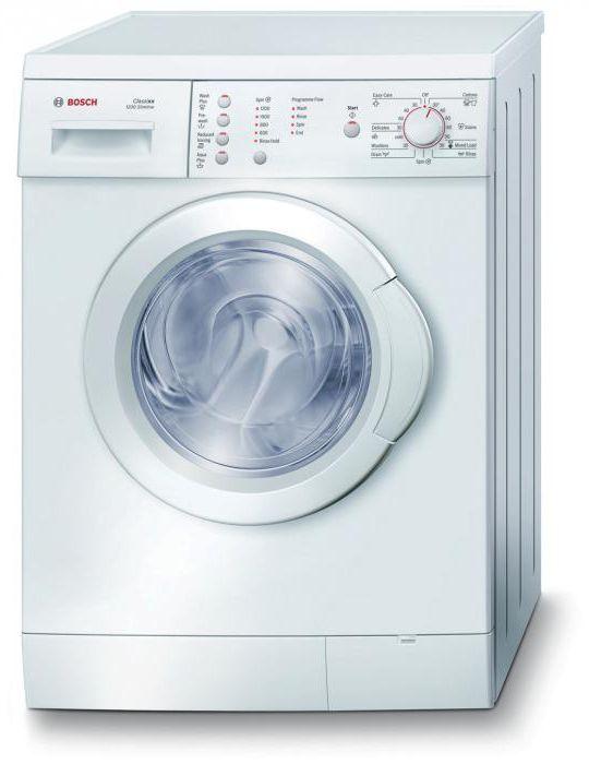 Waschmaschinen und Trockner: Bewertungen und Empfehlungen