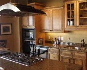 Refazendo cozinha – uma variedade de soluções
