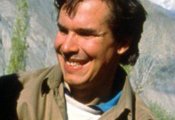 Greg Mortenson: biografia, curiosità, foto