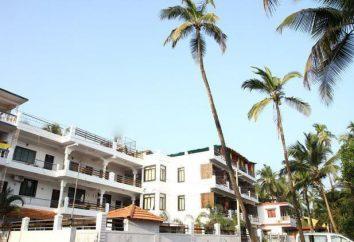 Pleasure Beach Resort 3 * – um lugar onde você deseja retornar