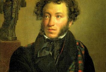 Como la causa de Pushkin? Seance: llamar a los espíritus
