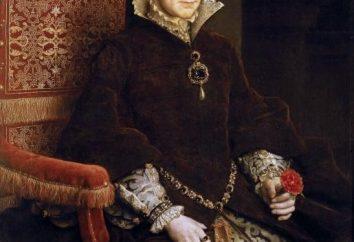 Bloody Mary – die Geschichte der Königin von England, sowie die Eskapaden von einer Hexe …