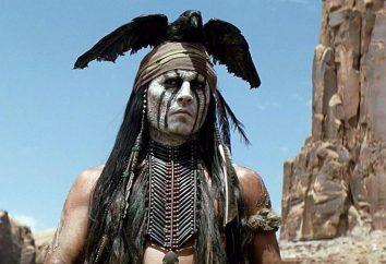 Amatorskie eksperymenty Dzhonni Depp. Fryzury aktora i jego zrelaksowany styl