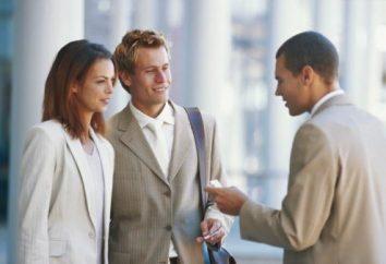 ventas personales de negocio eficaz