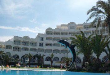 Delphine El Habib Resort 4 * (Túnez / Monastir) – fotos, precios, y las revisiones de los turistas procedentes de Rusia