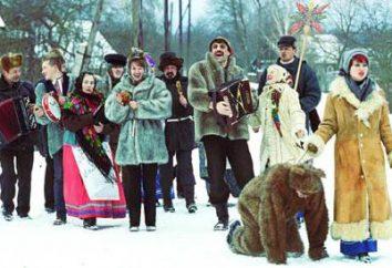 Jaki jest czas Bożego Narodzenia, a kiedy zacząć? Tradycja wróżenia w sprawie ograniczenia do Svyatka