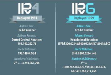 O protocolo IPv6: Configuração em sistemas baseados no Windows