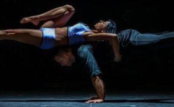 Akrobatik für Anfänger: die Optionen