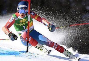 Top narty: szybkość i charakterystyka