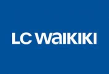 """""""Waikiki"""": gli indirizzi dei negozi a Mosca e la gamma di prodotti"""