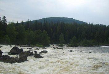 """Nationalpark """"Paanajärvi"""": Geschichte und Fotos"""