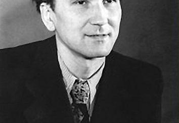 Choreograf Leonid Lavrovsky: biografia, zdjęcia