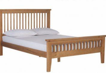 El lugar ideal para dormir: qué tan alto la cama es mejor?