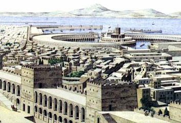 Perché Cartagine deve essere distrutta