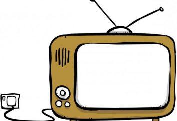 Come scegliere le dimensioni della sala TV? La dimensione ottimale per la sala TV