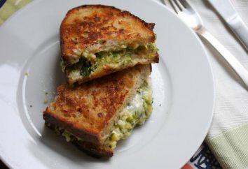 zucchine Wonder: la ricetta e l'abbondanza culinaria