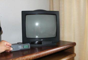 """Dla """"Tricolor TV"""" GS700 (tabletka): opinie, instrukcje, zdjęcia"""