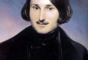 L'histoire de la création de « l'inspecteur général » par Gogol