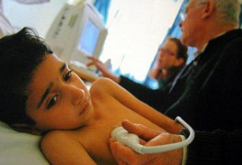 Wie wird sie diagnostiziert und gefährlich als die offenen ovalen Fenster im Herzen der Kinder?