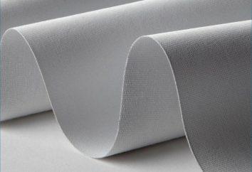 Verdunkelungsstoff: Eigenschaften und Materialvielfalt