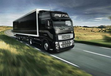 Volvo – camion in ogni momento