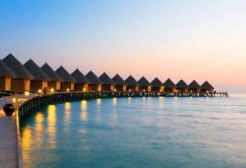 Los mejores hoteles en Maldivas