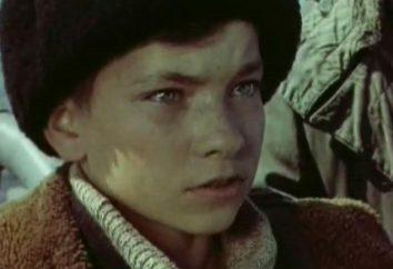 Aktor Wiaczesław Bogatyrev: filmografia i zdjęcia
